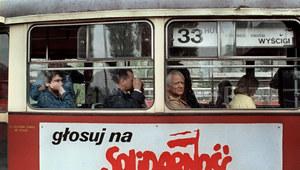 """29 lat temu odbyły się wybory do """"Sejmu kontraktowego"""""""