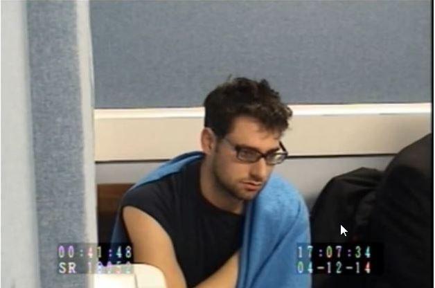 29-letni pielęgniarz-gwałciciel, źródło: http://www.thamesvalley.police.uk/ /INTERIA.PL