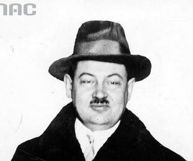 29 sierpnia 1931 r. Zamach na Tadeusza Hołówkę