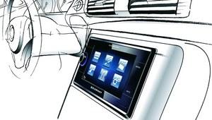 2DIN - radio w rozmiarze XL - car audio