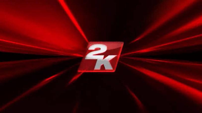 2K Games - logo /materiały prasowe