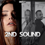 """2nd Sound: Zobacz teledysk """"Daj mi czas"""""""