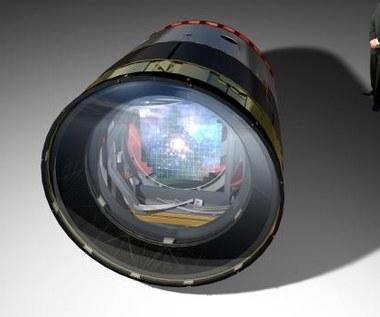 3,2 mld pikseli - najpotężniejszy aparat świata wchodzi w fazę realizacji