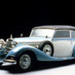 3,5 mln euro za samochód retro