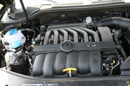3,6 V6 FSI /INTERIA.PL