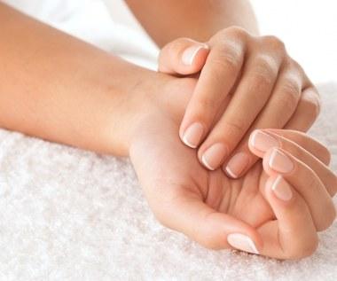 3 domowe sposoby na łamliwe paznokcie