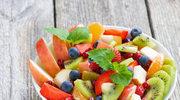3 fakty o podawaniu pierwszych owoców