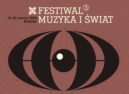 3. Festiwal Muzyka i Świat rozpocznie się 19 marca w Krakowie /materiały programowe