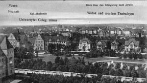 3 grudnia 1918 r. W Poznaniu rozpoczął obrady Sejm dzielnicowy