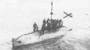 """""""№ 3"""" – jedyny rzeczny okręt podwodny na świecie"""