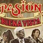 3 koncerty Pasión de Buena Vista