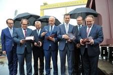 3 lata temu ministerstwo obiecało promy dla polskich przewoźników. Nadal nie ma nawet projektu