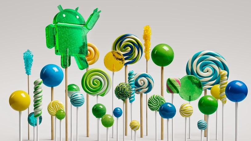 3 listopada będzie można korzystać z nowego Androida - pod warunkiem, że mamy odpowiednie urządzenie /materiały prasowe
