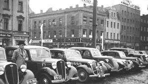3 lutego 1931 r. Państwowy Fundusz Drogowy