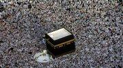 3 mln muzułmanów rozpoczęły pielgrzymkę do Mekki