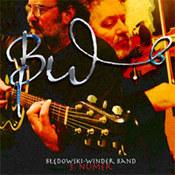 Błędowski Winder Band: -3. Numer