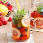 3 oczyszczjące napoje, które przygotujesz samodzienie