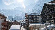 3 osobliwe miejsca szwajcarskich Alp