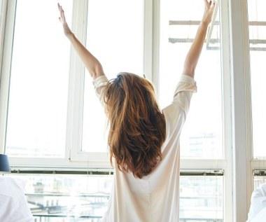3 poranne rytuały, które pozytywnie wpłyną na twoje zdrowie