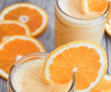3 proste napoje z pomarańczy, które przyspieszą metabolizm