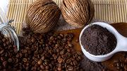 3 przepisy na kosmetyki z kawy i herbaty