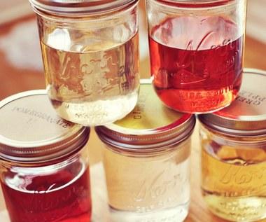 3 przepisy na wódkę smakową
