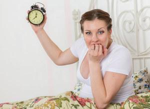 3 rady, na bezsenność w ciąży