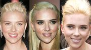 3 razy Scarlett Johansson