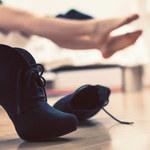 3 rzeczy, które mogą zrobić ci twoje buty