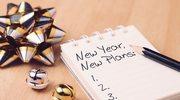 3 rzeczy, które możesz wcielić w życie wraz z nadejściem Nowego Roku