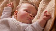 3 sposoby na dobry sen maleństwa