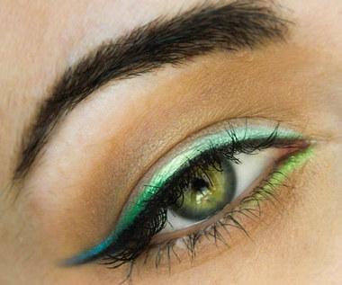 3 sposoby na domowy eyeliner
