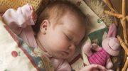 3 sposoby na... zaburzenia snu u malca