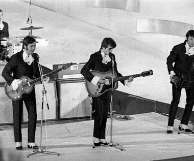 """3 stycznia 1965 r. Powstaje zespół """"Czerwone Gitary"""""""