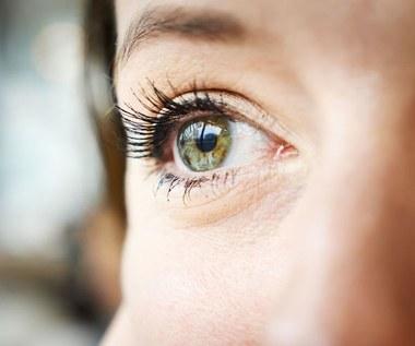 3 witaminy pomocne w leczeniu syndromu suchego oka