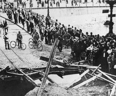 """3 września 1939 r. Niemiecka """"V kolumna"""" w Bydgoszczy"""