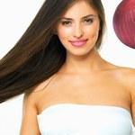 3 zastosowania soku z cebuli na wypadające włosy