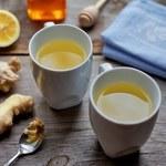 3 zdrowe napoje domowej roboty