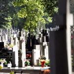 30 grobów zdewastowanych w Kujawsko-Pomorskiem