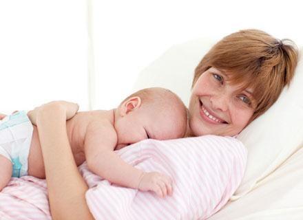 30% kobiet nei ma bezpośredniego kontaktu z dzieckiem po porodzie /© Panthermedia