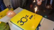 30 lat RMF FM. Największe radio w Europie obchodzi swoje urodziny