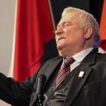 30 lat temu Lech Wałęsa został zwolniony z internowania