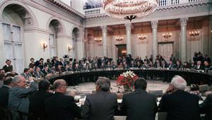 30 lat temu podpisano porozumienie zamykające obrady okrągłego stołu