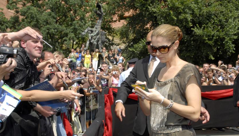 30-lecie RMF FM: Aleja Gwiazd w Krakowie. Co tam się działo!