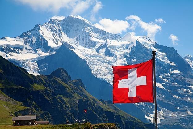 30 listopada Szwajcarzy zdecydują o zwiększeniu do poziomu 20 proc. minimalnych rezerw złota /©123RF/PICSEL