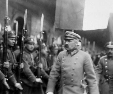 30 maja 1923 r. Dymisja Marszałka Józefa Piłsudskiego jako szefa sztabu