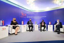 30. rocznica Grupy Wyszehradzkiej. Parlament Węgier przyjął deklarację
