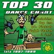 różni wykonawcy: -30 Top Dance Chart vol.2
