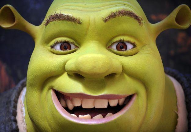 """30 września po raz pierwszy w Polsce zostanie pokazany musical """"Shrek"""" /AFP"""