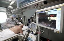 30 zakażonych koronawirusem w szpitalu we Włocławku